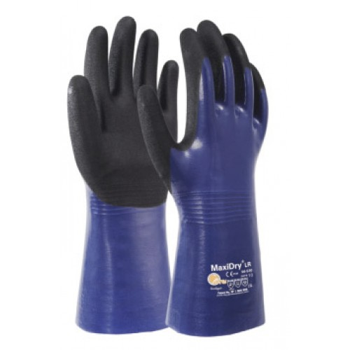PVC & Chemical Gloves
