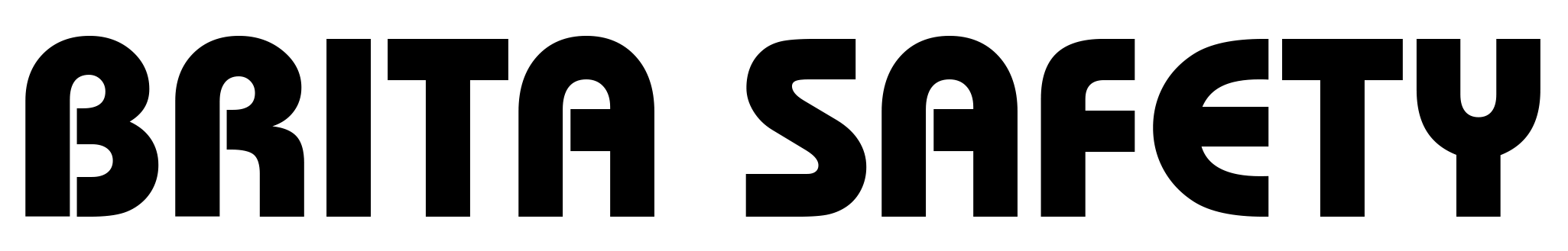 brita safety logo